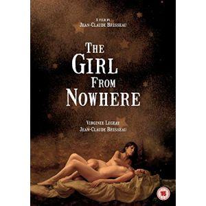 Girl From Nowhere. The [Jean-Claude Brisseau] [Edizione: Regno Unito] [Import italien] [DVD]