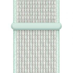 Nike Bracelet Sport Loop Teal Tint 44 mm - Bleu - Taille ONE SIZE