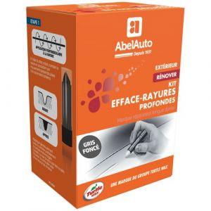 Abel Auto 058418 6 Kit efface rayures profondes gris foncé
