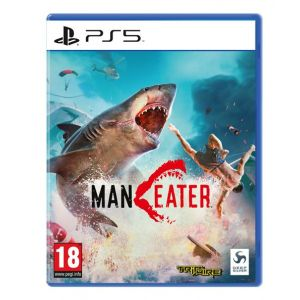 Maneater (PS5) [PS5]