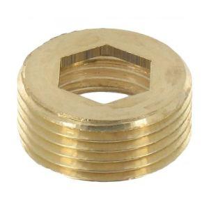 Bague de réduction Mâle / Femelle Filetage 20x27mm - 15x21mm