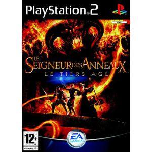 Le Seigneur des Anneaux : Le Tiers Âge [PS2]