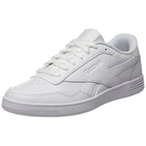 Reebok Royal Techque T, Baskets Basses Homme, Blanc (White/White), 41 EU