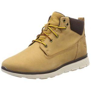 Timberland Killington Chukka Beige Boots Enfant