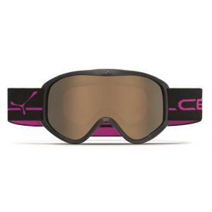 Cébé Striker M CBG155 (matt black pink/dark rose flash gold cat. 3)