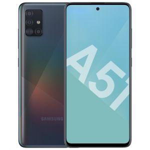Samsung Galaxy A51 (noir) - 128 Go - 4 Go