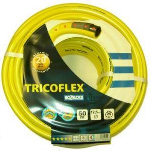 "Alfaflex Sirocco 00110216 Tuyau D'Arrosage 1,3 Cm (0,5"") 50 M Jaune"