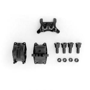 Siva toys 7070-17 - Kit de pièces en plastique 1/18 Buggy-Monster