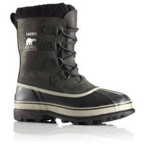 Sorel Chaussures après-ski Caribou Black / Tusk Man