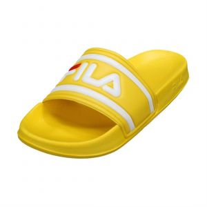FILA Morro Bay Slipper W Tong Empire Yellow