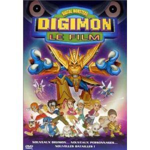 Image de Digimon - Le Film