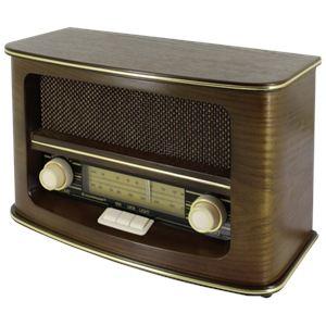 Soundmaster NR 945 - Radio vintage