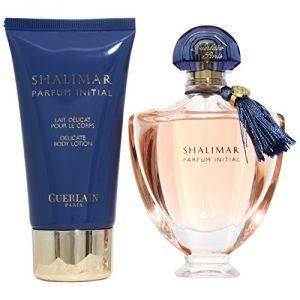 Guerlain Shalimar Initial - Coffret eau de parfum et lait pour le corps