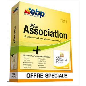 Mon Association 2011 + Office Professionnel Plus 2010 pour Windows