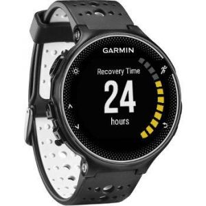 Garmin Forerunner 230 - Montre GPS cadiofréquencemètre