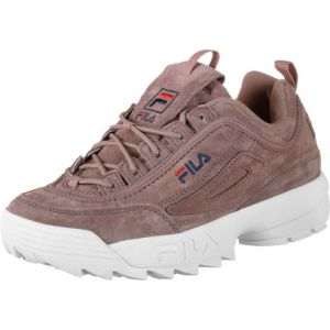 FILA Chaussures DISRUPTOR S LOW WMN rose - Taille 37,38
