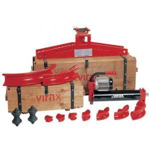 Virax Cintreuse Hydrau electrique 230 v,
