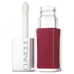 Clinique Pop Lacquer 06 Love Pop - Rouge laque + base