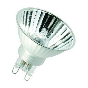 Osram 60040 FL Ampoule Halogène 40 W 230 V G9 20 x 1