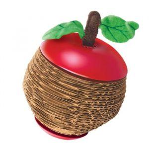 Kong Jouet pour chat scratch apple