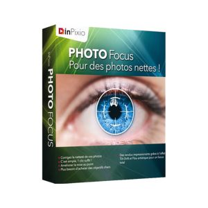 InPixio Photo Focus pour Windows