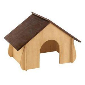 Ferplast Sin 4650 - Maison en bois L