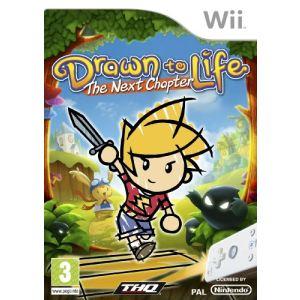 Dessine ton Aventure [Wii]