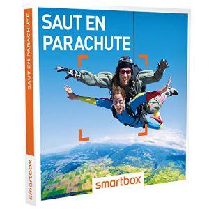 Smartbox Saut en parachute - Coffret cadeau