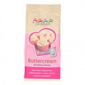 FunCakes Préparation crème au beurre - 500g