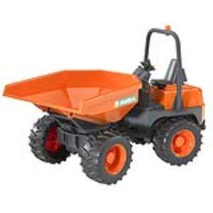 Bruder Toys 2449 - Mini tombereau Ausa