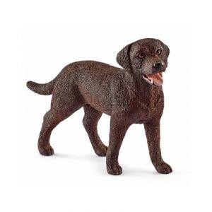 Schleich Figurine Labrador Retriever femelle