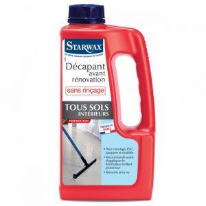 Starwax Décapant avant rénovation vg flacon 1 litre