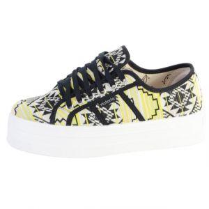 Victoria Chaussures BASKET ETNICO PLATAFORMA