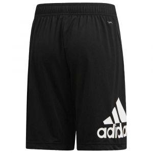 Adidas Pantalons Equip Knit 128 cm Black / White - Black / White - Taille 128 cm