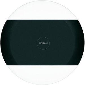 Osram 73279 - Applique murale ronde Led 2 x 6 W avec détecteur de mouvement