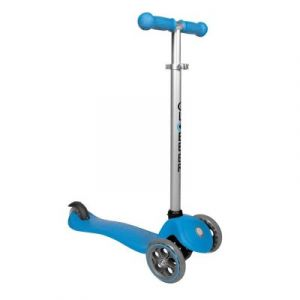Globber Trottinette My 3 Neon Blue