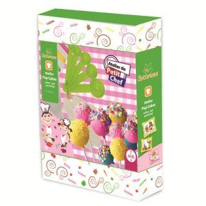 Sycomore CRE9040 - Atelier cuisine Pop Cakes