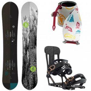 Burton Snowboard Landlord Split - Snowboard