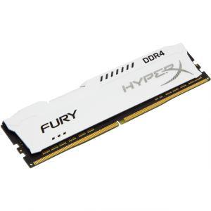 Kingston HyperX FURY DDR4 16 Go DIMM 288 broches - HX432C18FW/16