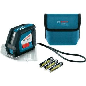 Bosch GLL 2-50 - Laser ligne en croix