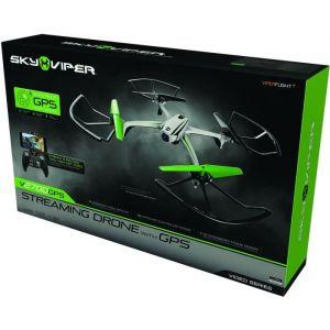 Modelco Jamara Drone Sky Viper GPS Streaming