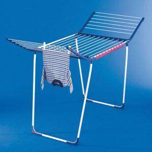 grand sechoir a linge comparer 30 offres. Black Bedroom Furniture Sets. Home Design Ideas