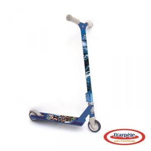D'arpèje Avengers - Trottinette 2 roues freestyle junior