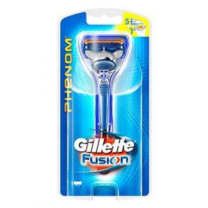 Gillette Fusion - Rasoir pour homme