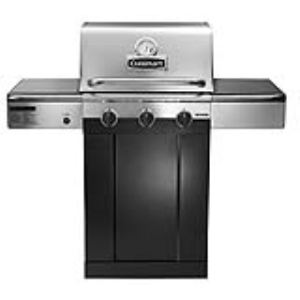 cuisinart bq600e barbecue gaz 3 br leurs comparer avec. Black Bedroom Furniture Sets. Home Design Ideas