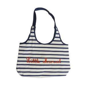 Little Marcel Sac shopping Dim pour femme