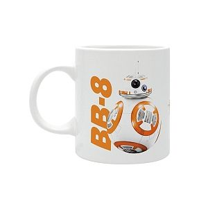 Abysse Corp Mug Star Wars BB-8 Résistance 320 ml