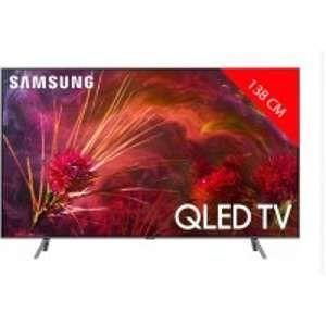 Samsung QE55Q8F2018 - Téléviseur QLED 138 cm 4K UHD