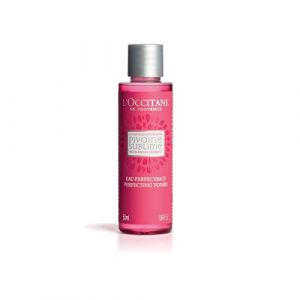 L'Occitane en Provence Eau perfectrice Pivoine sublime 50 ml