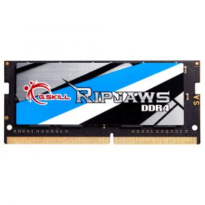 G.Skill RipJaws Series SO-DIMM 8 Go DDR4 3200 MHz CL22